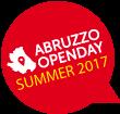 Abruzzo Open Day Summer