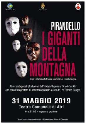 I Giganti della Montagna - Teatro ragazzi