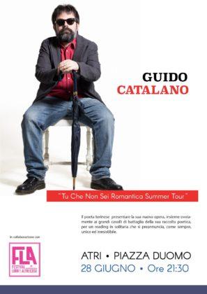 Guido Catalano - Tu che non sei romantica