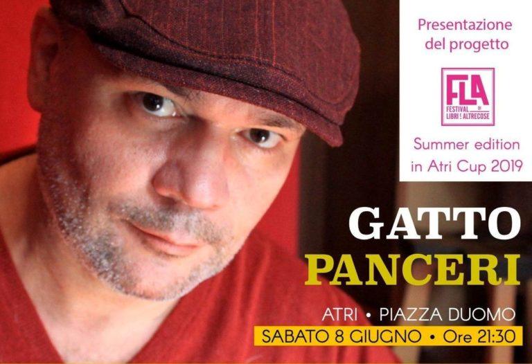 Gatto Panceri