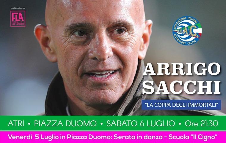 Arrigo Sacchi - La Coppa degli immortali