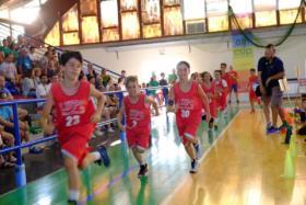 018 AtriCup2018 premiazione basket