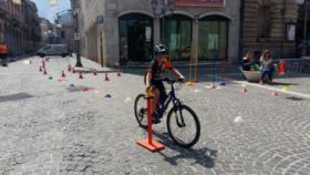 17 giugno 2018 - Bike School Day