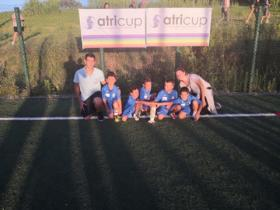 006 AtriCup2018 calcio