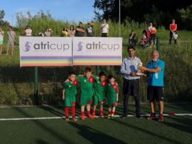 011 AtriCup2018 calcio