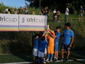 014 AtriCup2018 calcio