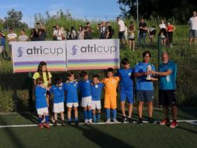 015 AtriCup2018 calcio