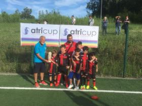 016 AtriCup2018 calcio