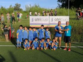 017 AtriCup2018 calcio