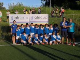018 AtriCup2018 calcio