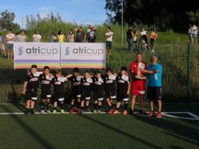019 AtriCup2018 calcio