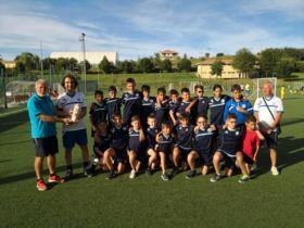 020 AtriCup2018 calcio