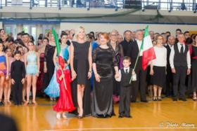 3 giugno 2018 - Danza sportiva