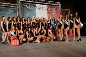 9 giugno 2018 - Concorso Miss Italia