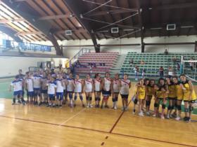 21-24 giugno 2018 - Volley