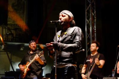 9 Giugno - La Notte di Vasco (con Andrea Braido)