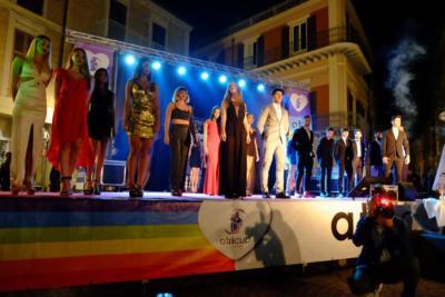23 Giugno - Miss Grand Prix & Mister Italia