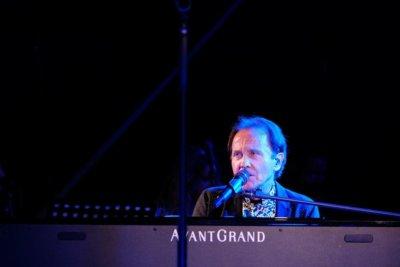 19 agosto - Roby Facchinetti in concerto