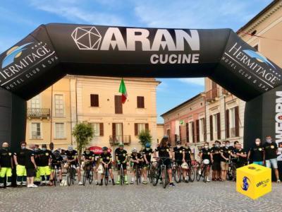 1/2 agosto - Ciclismo e Bike OPEN