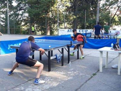 20/21 agosto - Torneo Tennistavolo