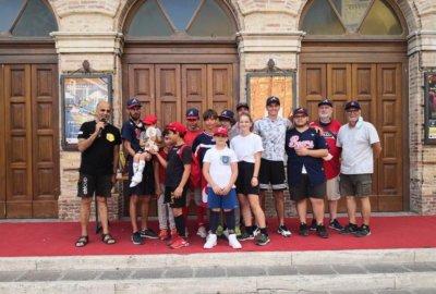 3/8 luglio 2021 - Baseball